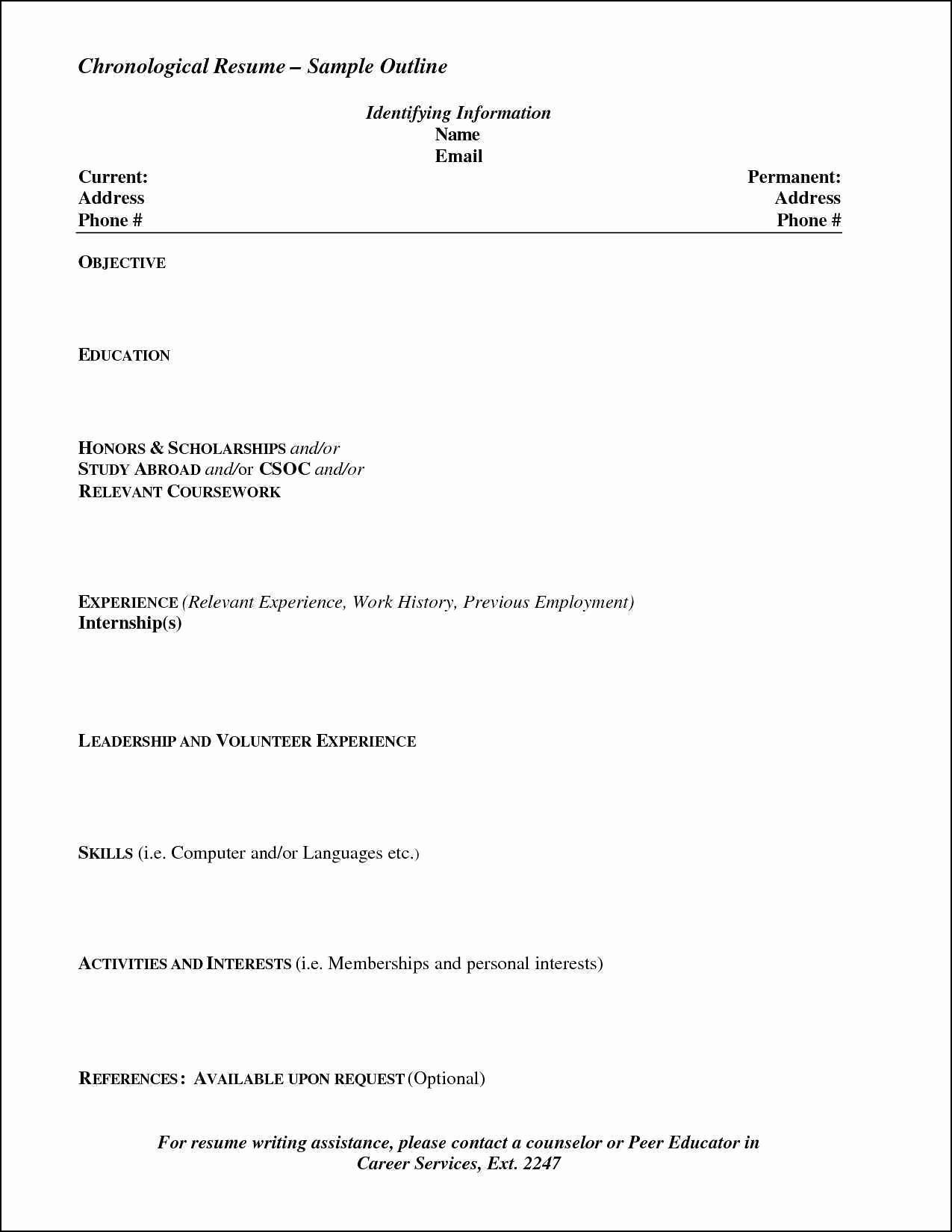 Notary Certificate Template