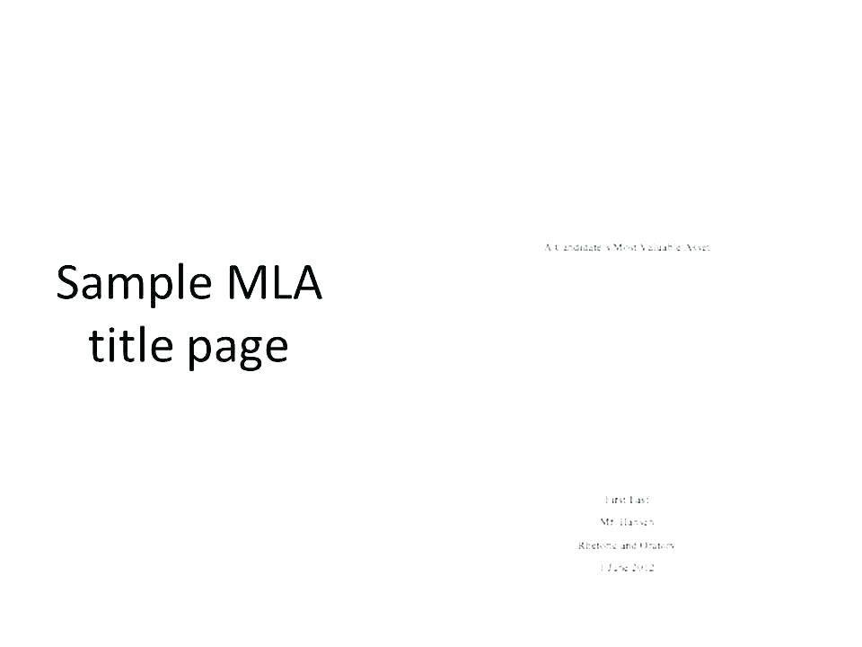 Nursing Portfolio Cover Page Template