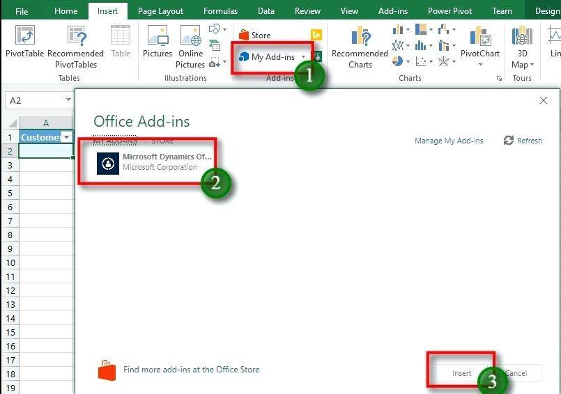 Office 365 Sharepoint Document Templates