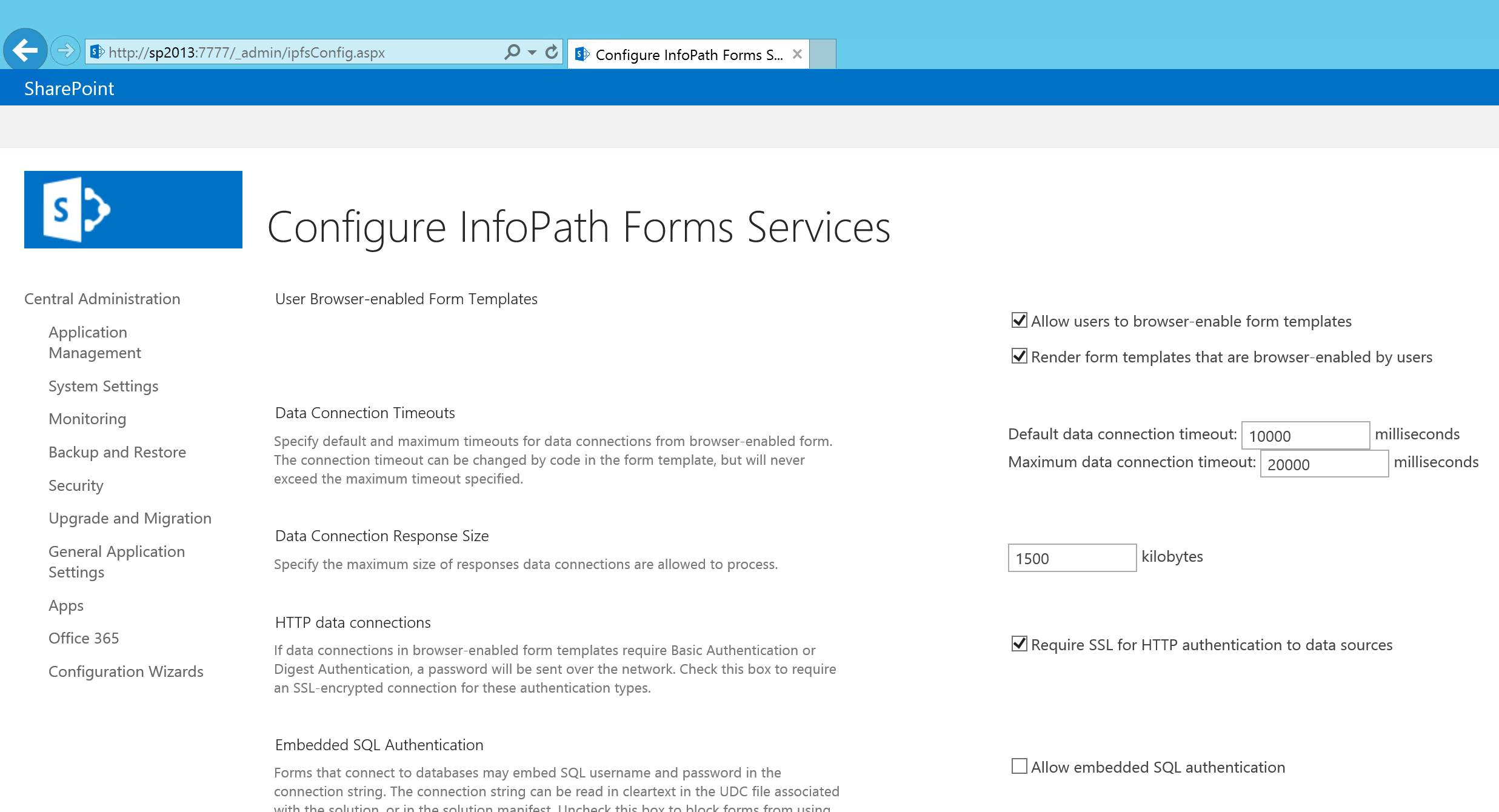 Office 365 Sharepoint List Templates
