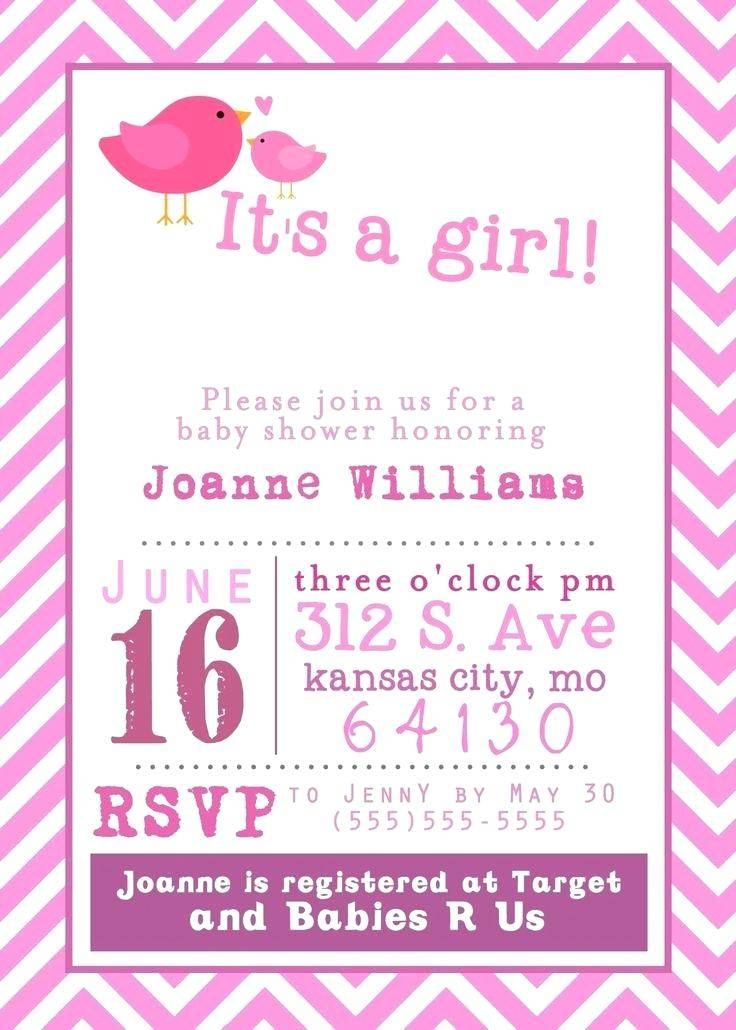 Office Baby Shower Invitation Wording Samples