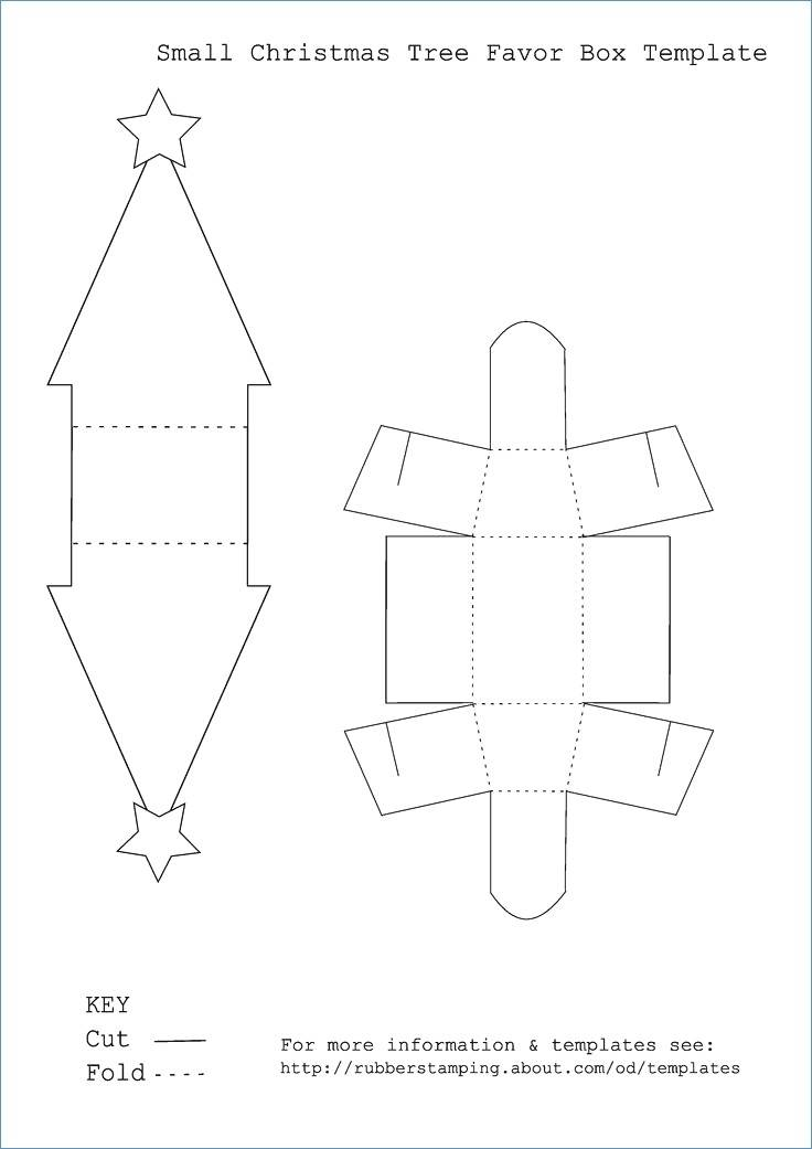 Paper Folding Projects Templates