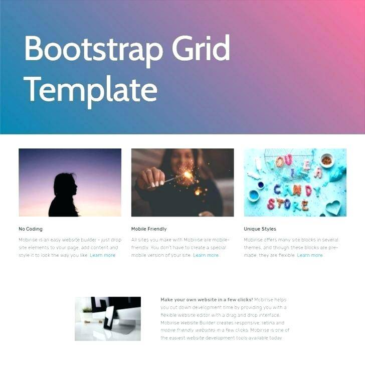 Parallax Web Templates Free Download