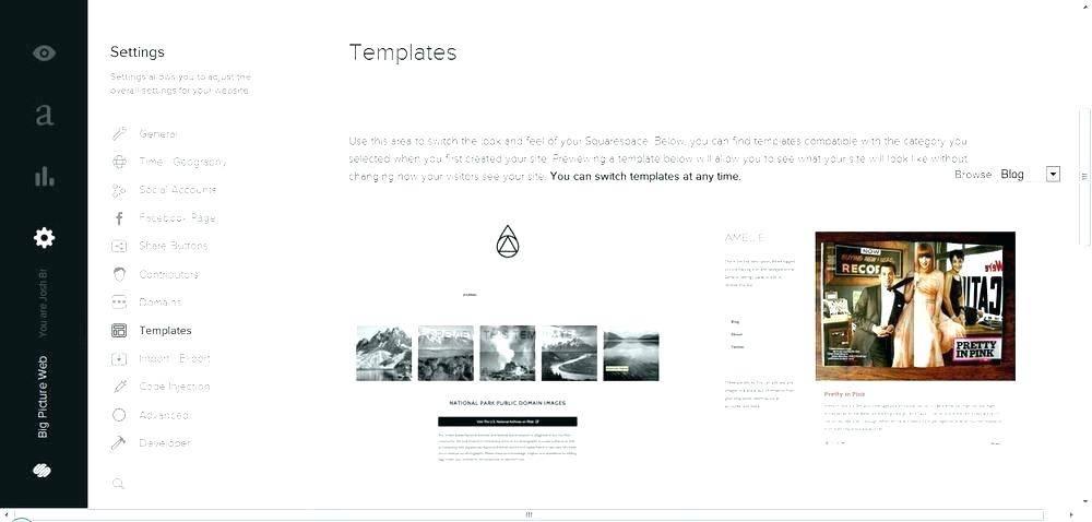 Parallax Website Templates Free