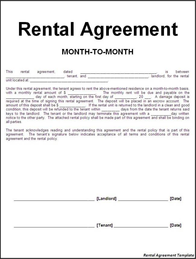 Parking Space Lease Agreement Template Philippines