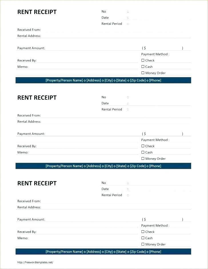 Partially Paid Invoice Template
