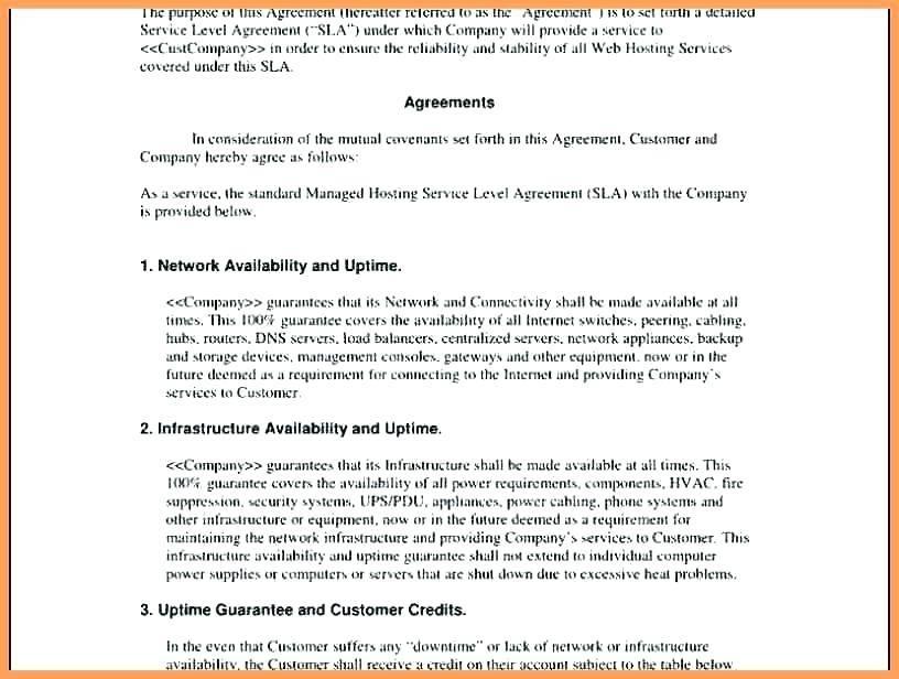 Payroll Service Agreement Form