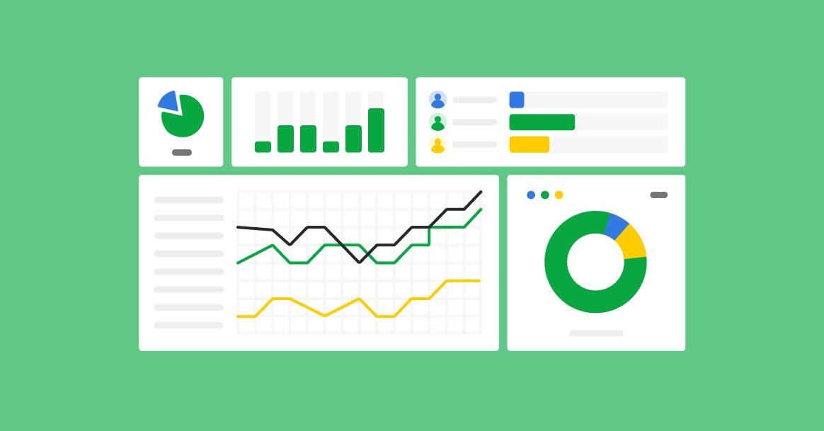 Performance Dashboard Templates