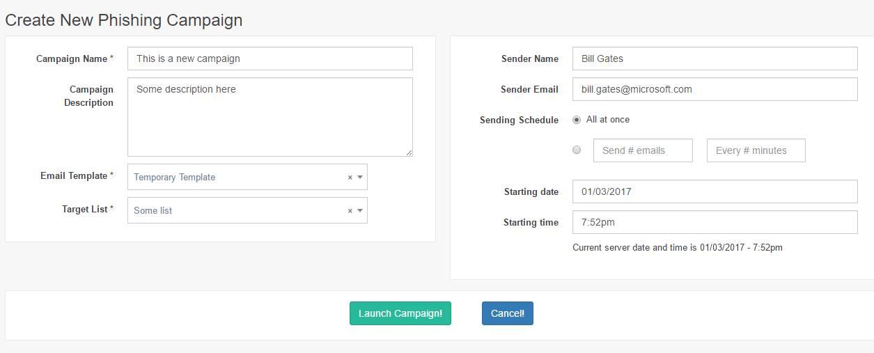 Phishing Email Templates Github