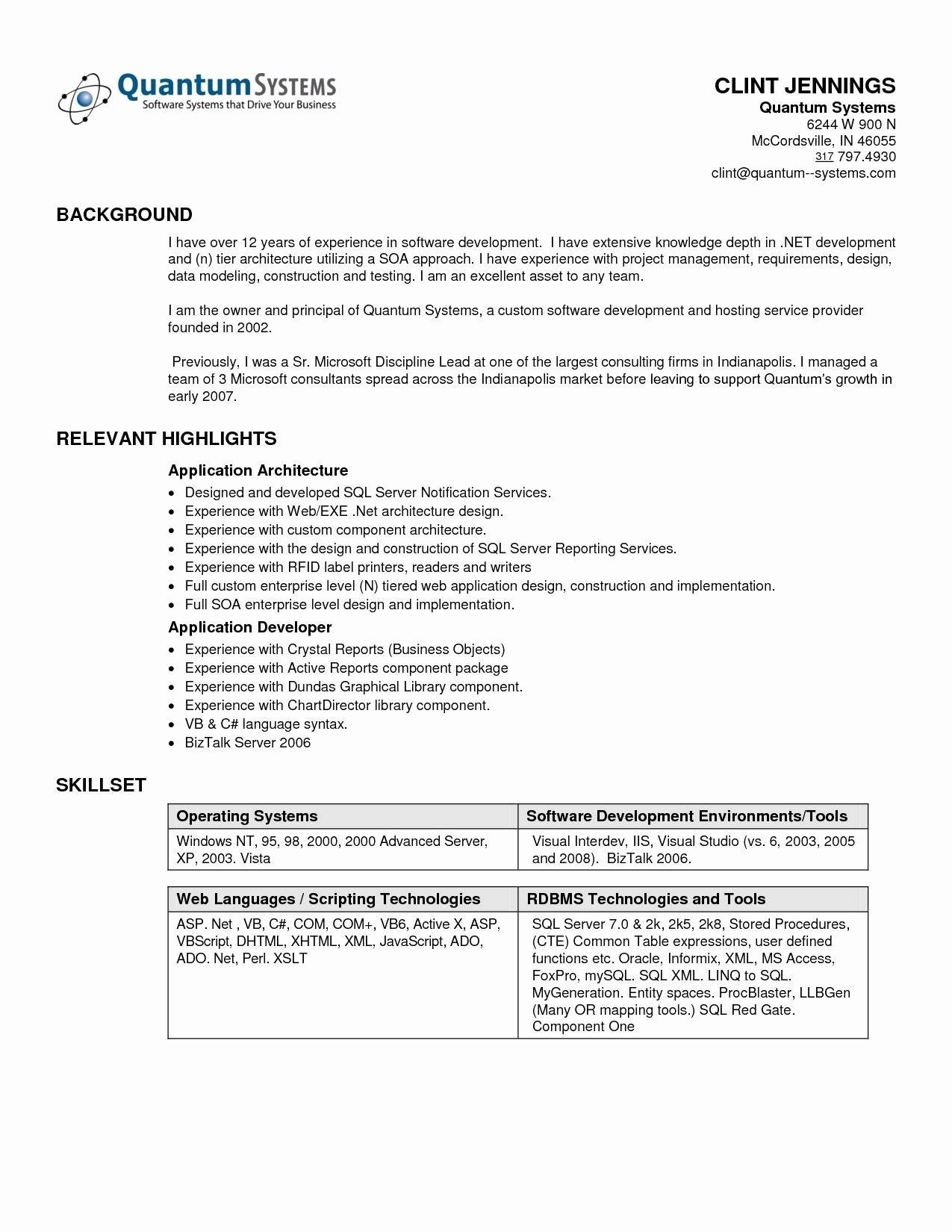 Physical Therapy Resume Templates Free
