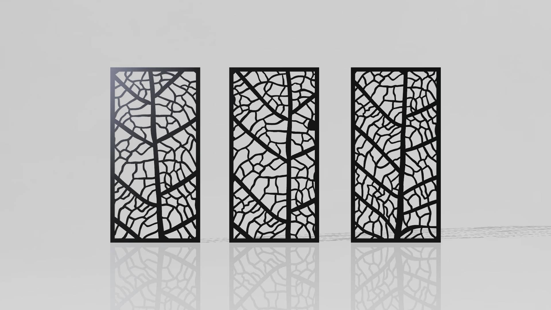 Plasma Cutter Templates Stencils