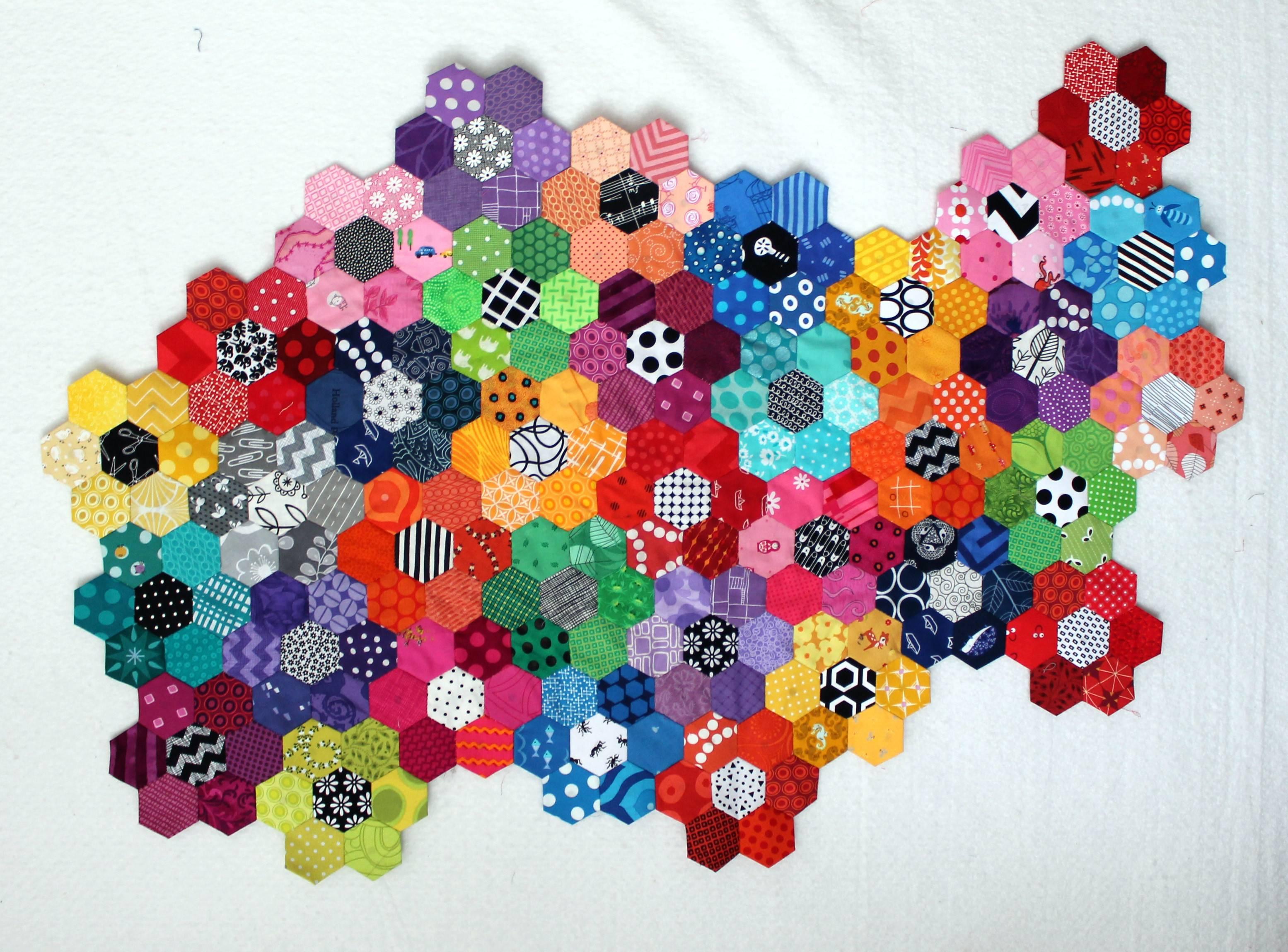 Plastic Hexagon Templates Uk