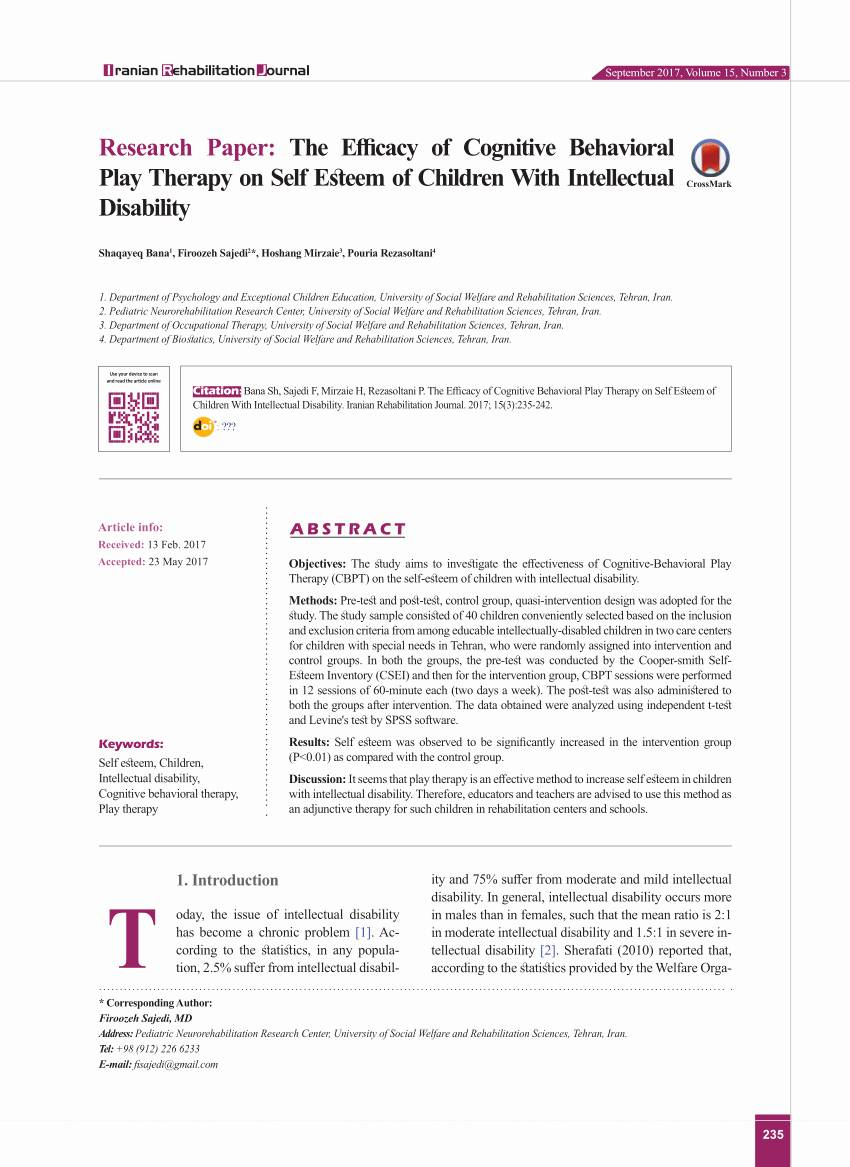 Play Therapy Progress Note Template