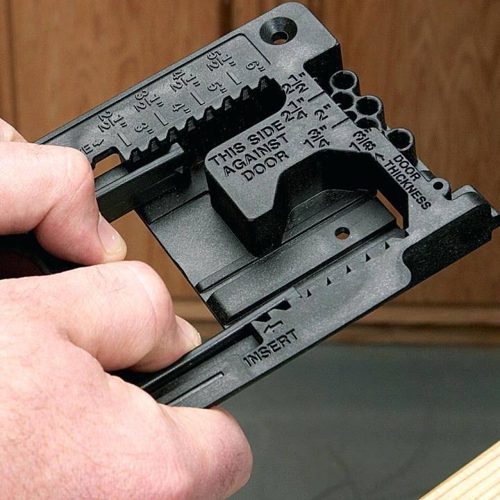 Porter Cable Door Hinge Template Review