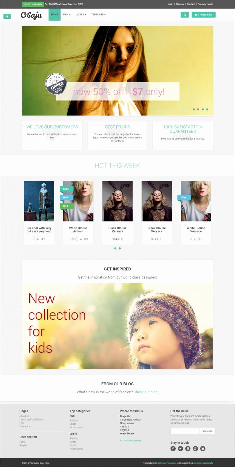 Portfolio Website Templates Free Download Html