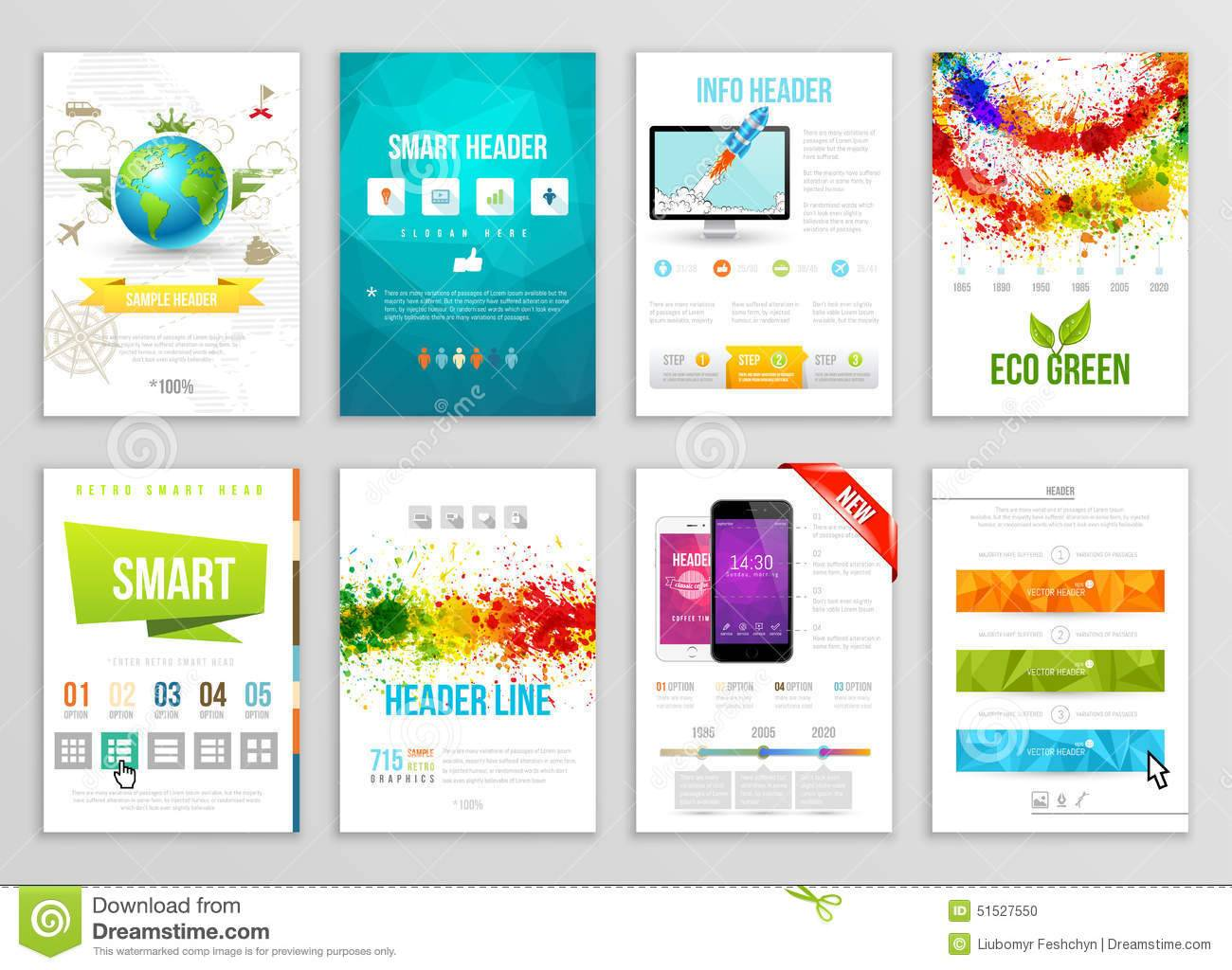 Poster Designs Templates
