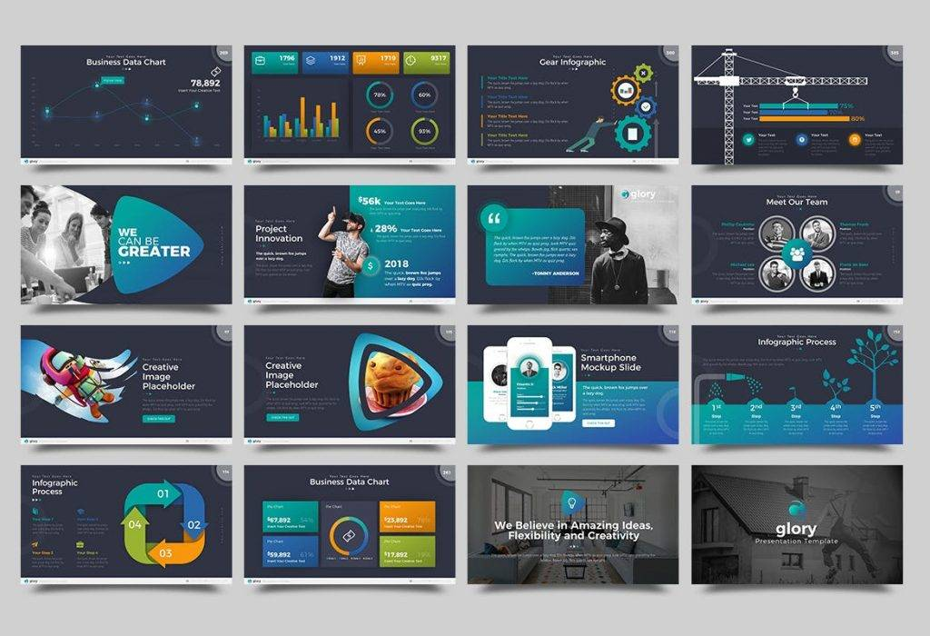 Powerpoint Presentation Templates Free Download 2018