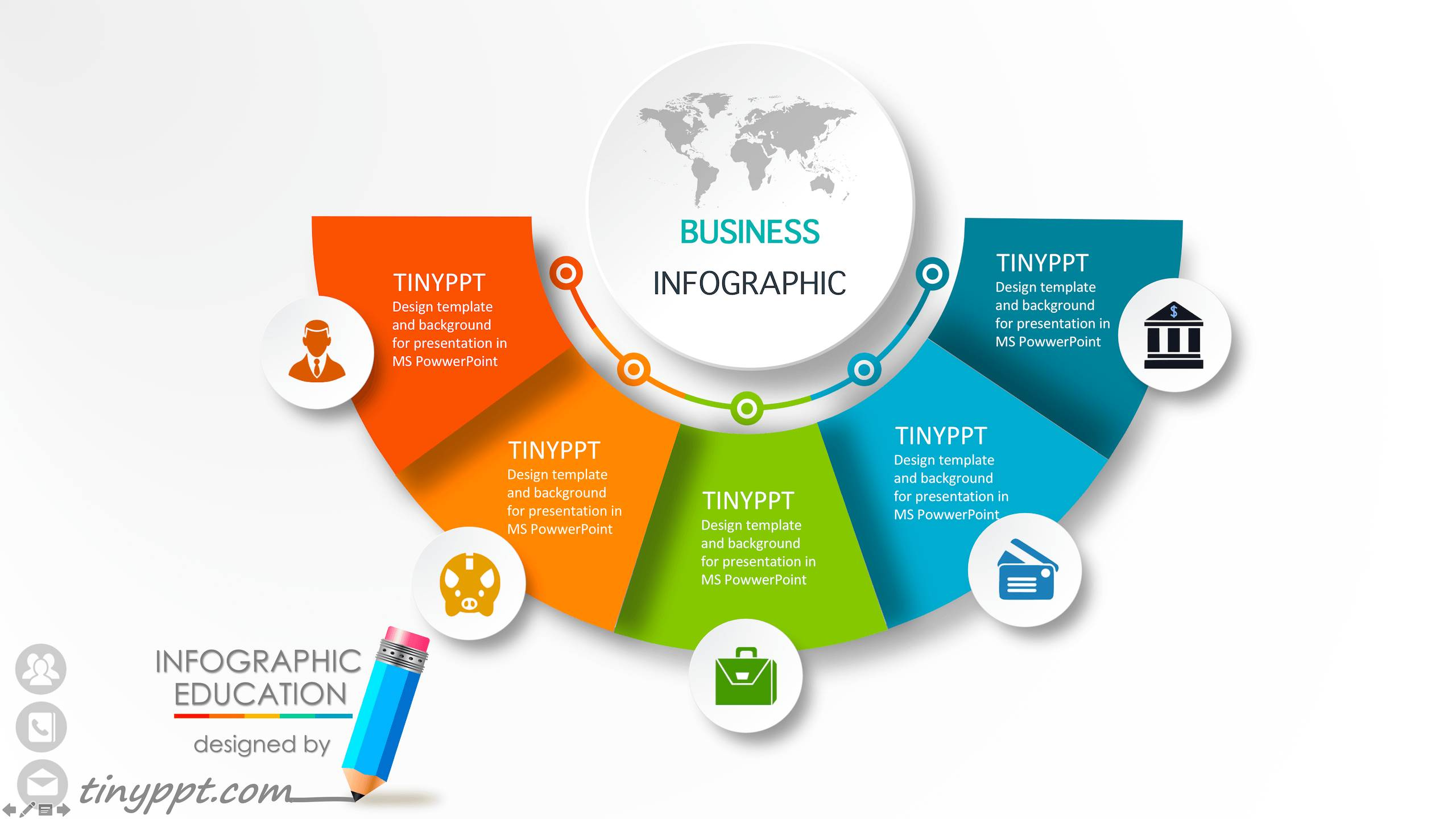 Powerpoint Presentation Templates Free Download Education