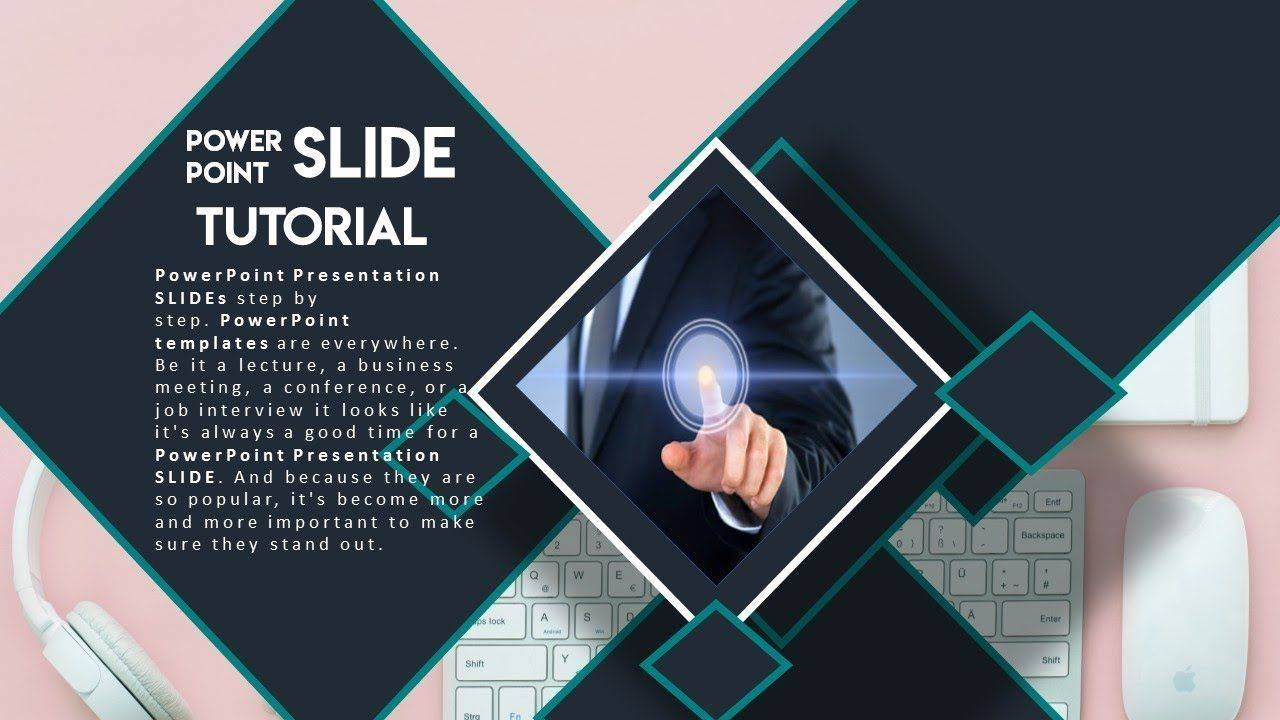 Powerpoint Slide Template Download