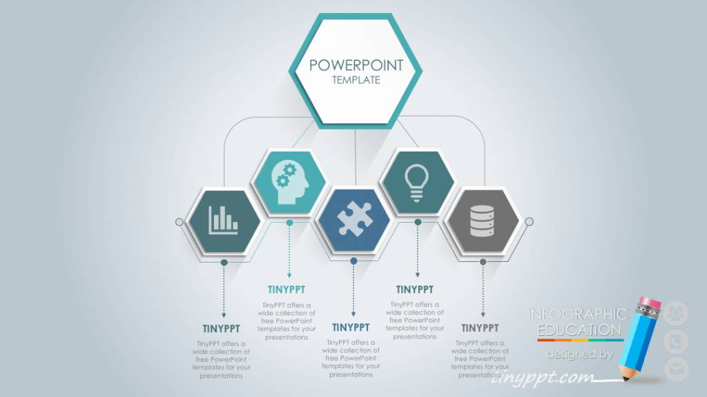 Powerpoint Templates Smartart Graphics
