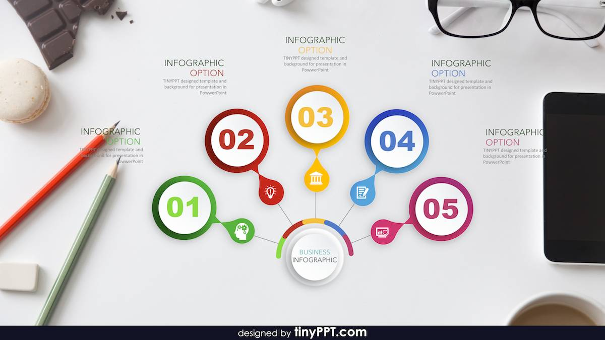 Ppt Graphics Templates