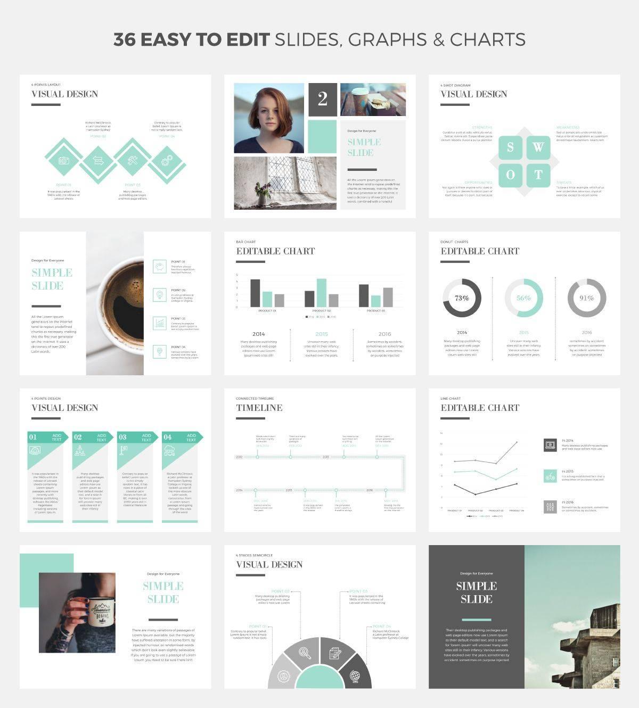 Ppt Presentation Slides Templates