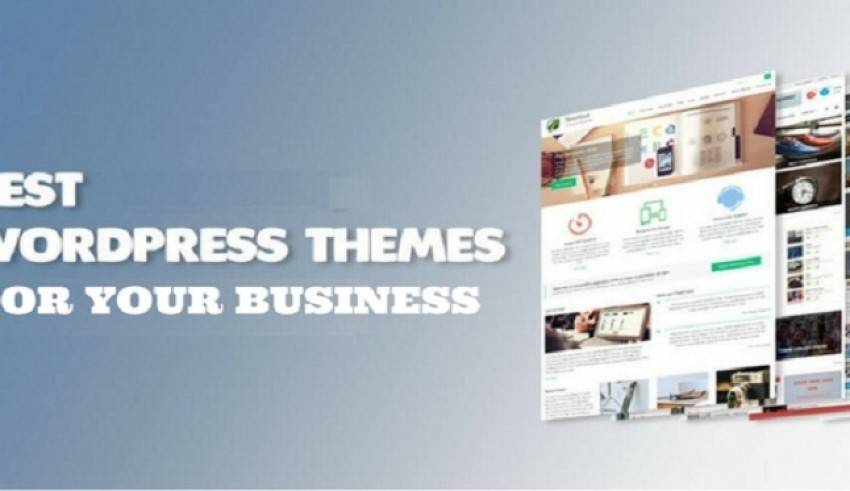 Premium WordPress Themes For Business