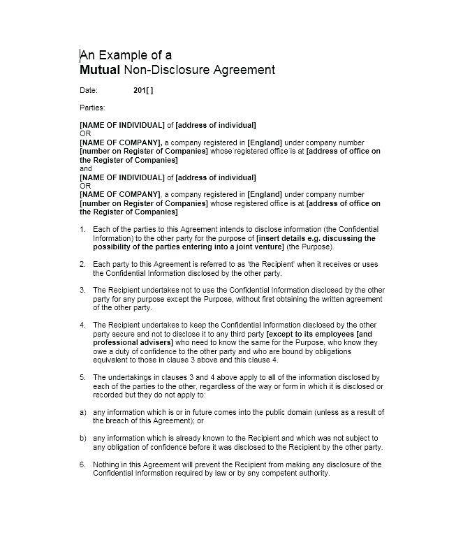Prenuptial Agreement Template Ohio