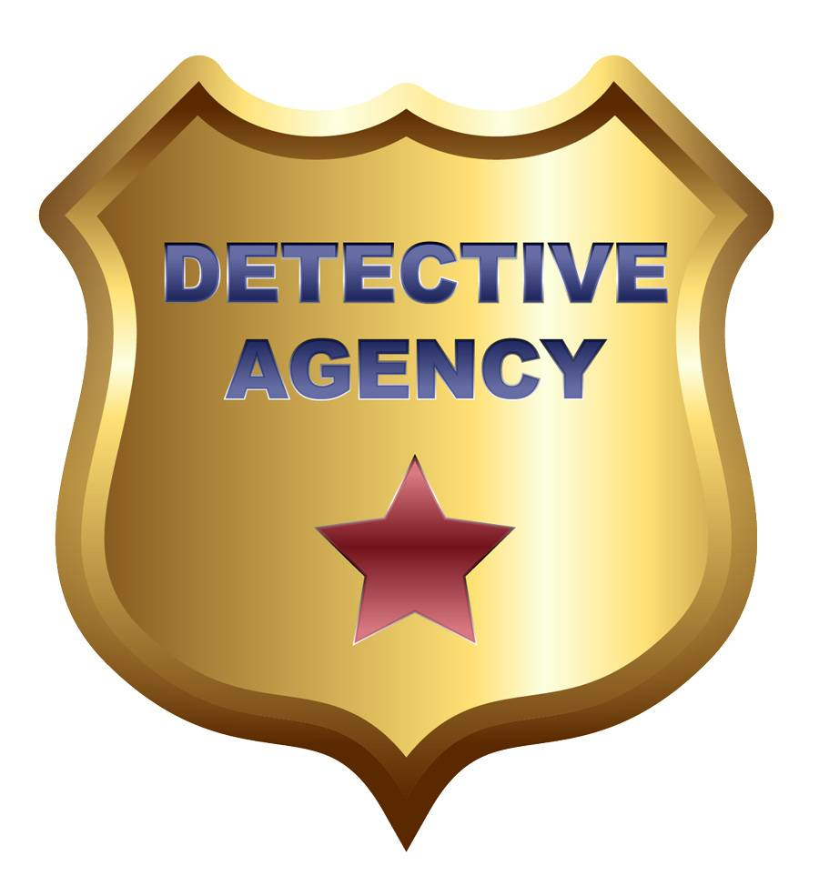Printable Detective Badge Template