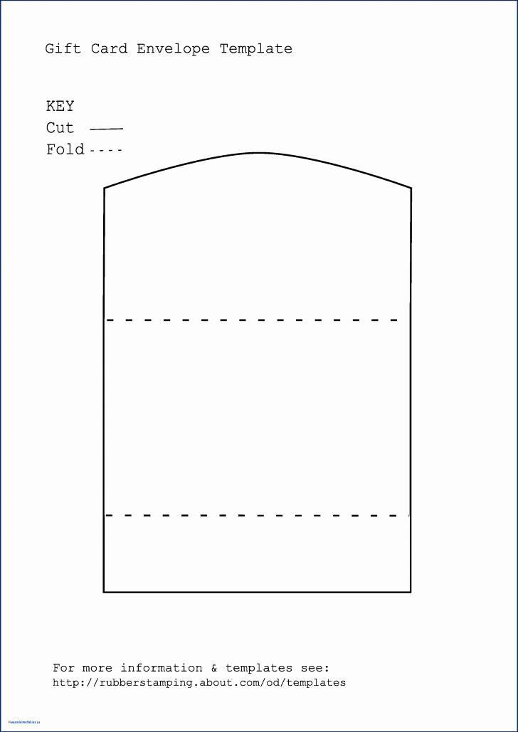 Printable Envelope Templates Microsoft Word