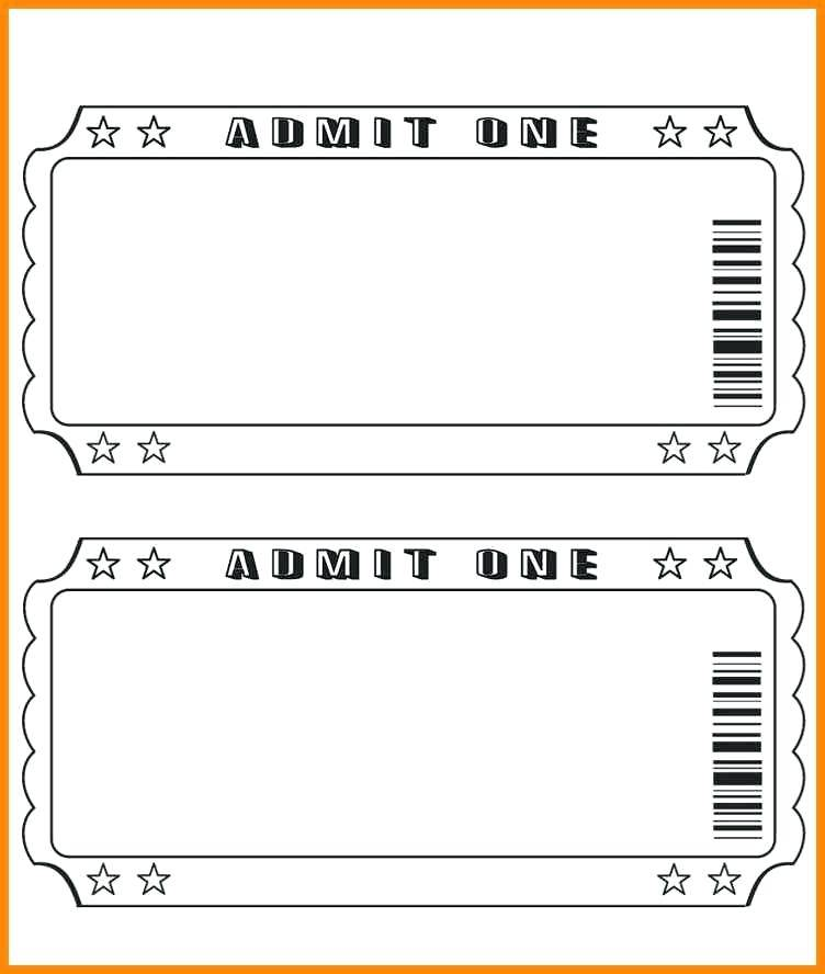 Printable Exit Ticket Templates