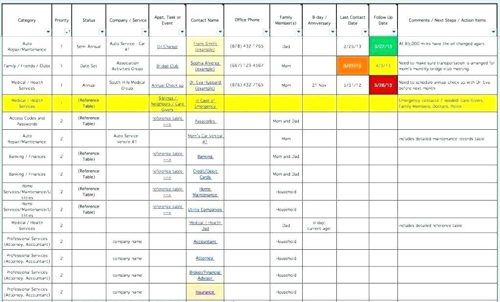 Project Tracker Template Excel 2010