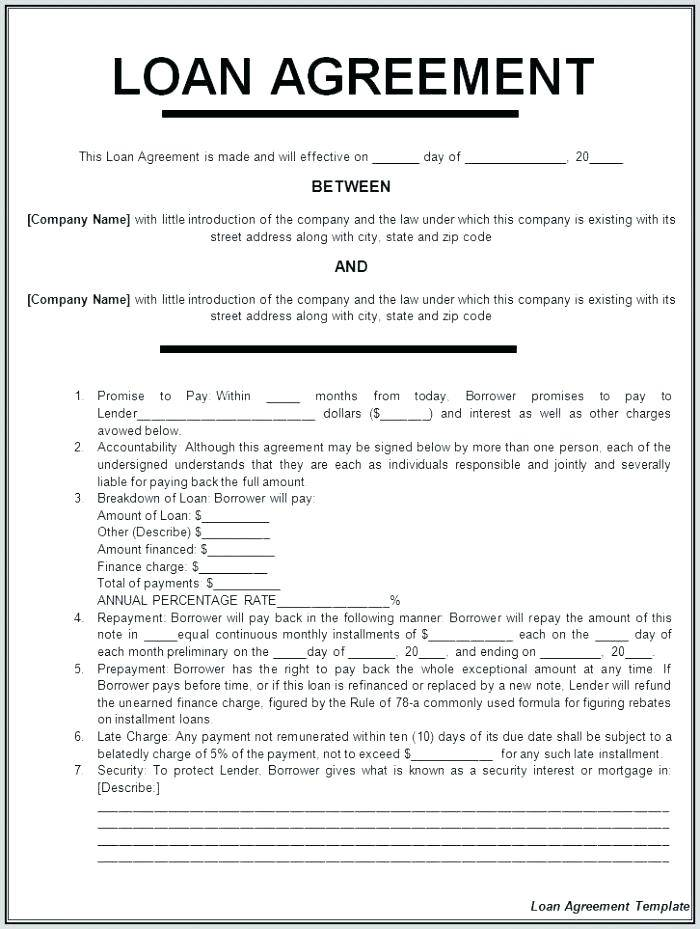Promissory Note+personal Guarantee Template