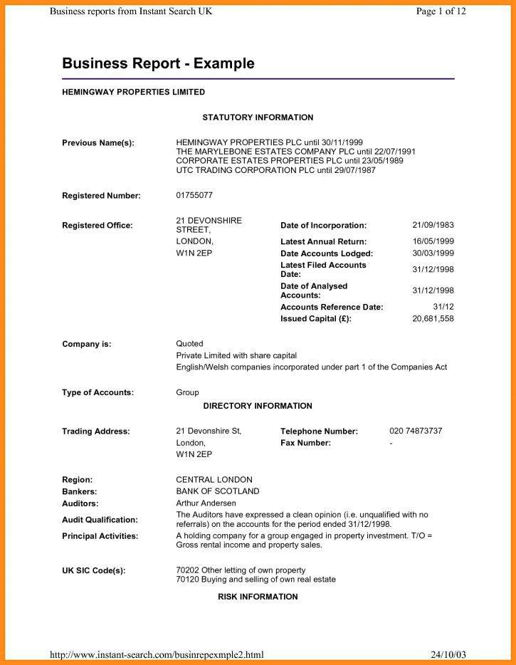 Property Valuation Report Sample Australia