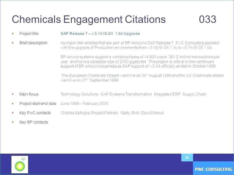 Proposal Document Templates
