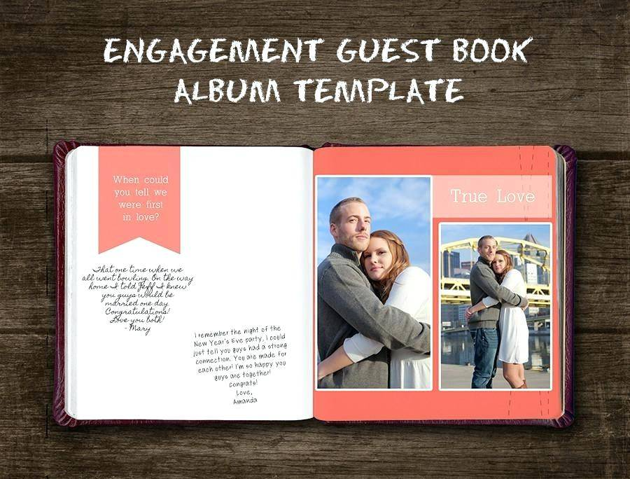 Psd Album Templates For Photographers Free Download