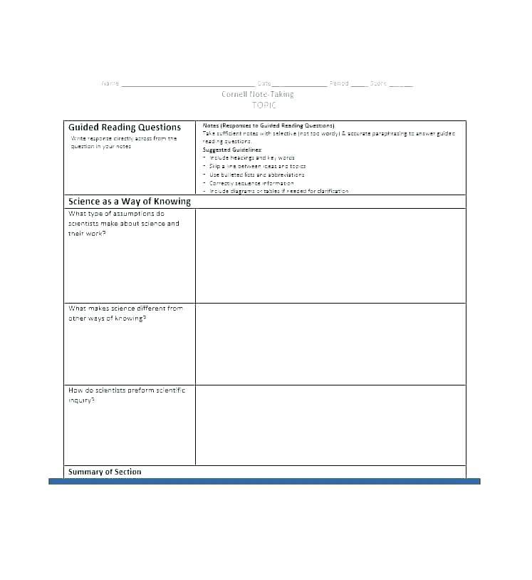 Psychotherapy Note Template Word
