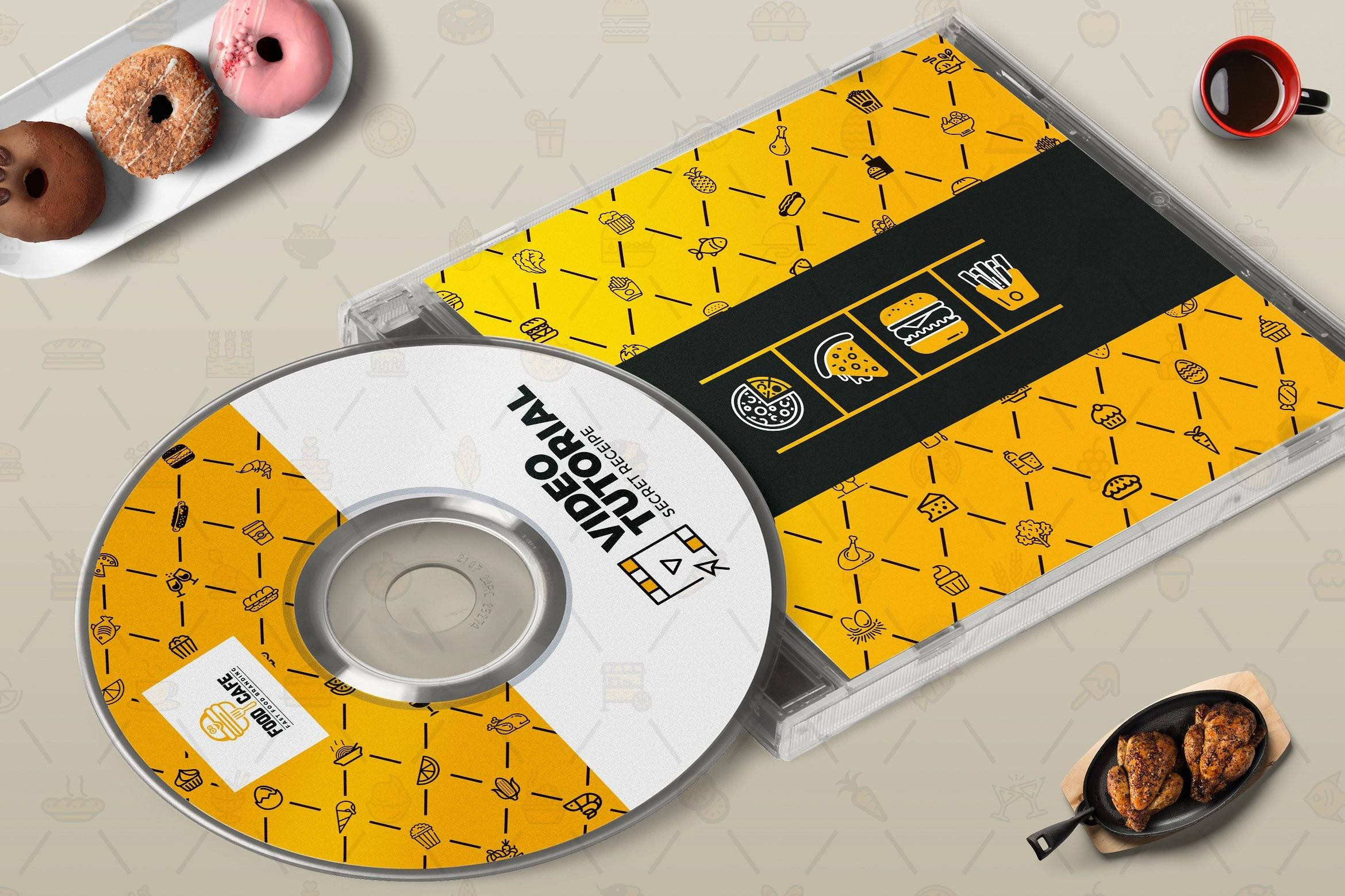 Publisher Cd Dvd Label Template