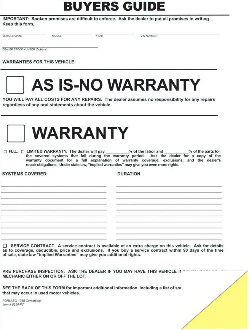 Puppy Bill Of Sale Contract Template
