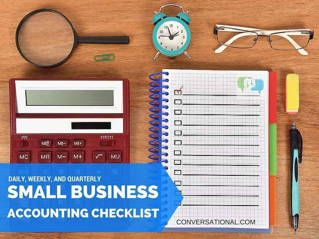 Quickbooks Chart Of Accounts Template For Restaurants