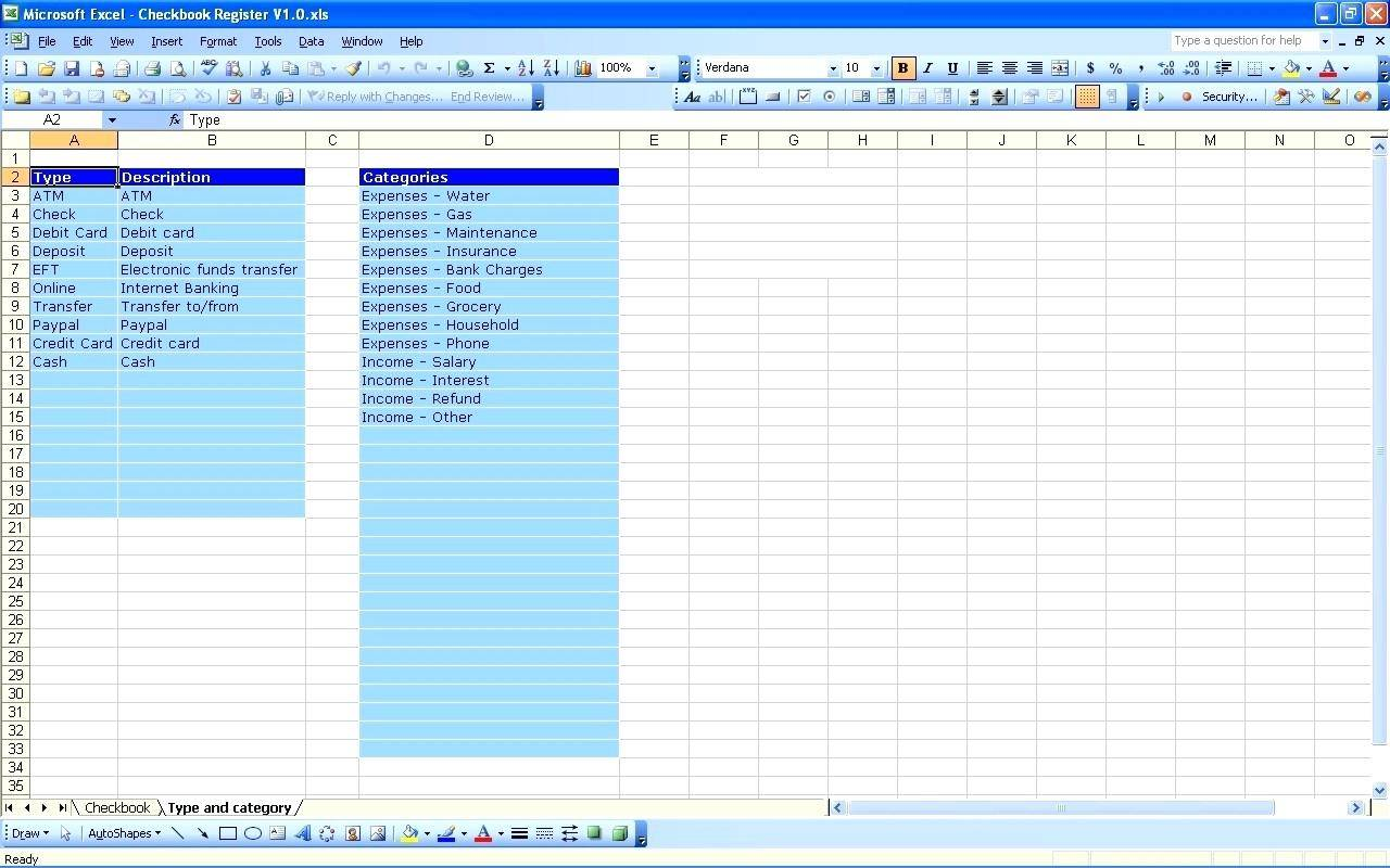 Quickbooks Online Check Template