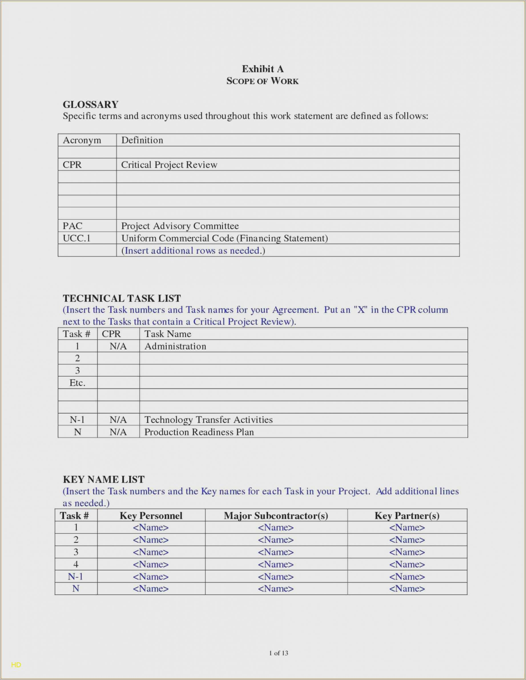 Quickbooks Online Purchase Order Template