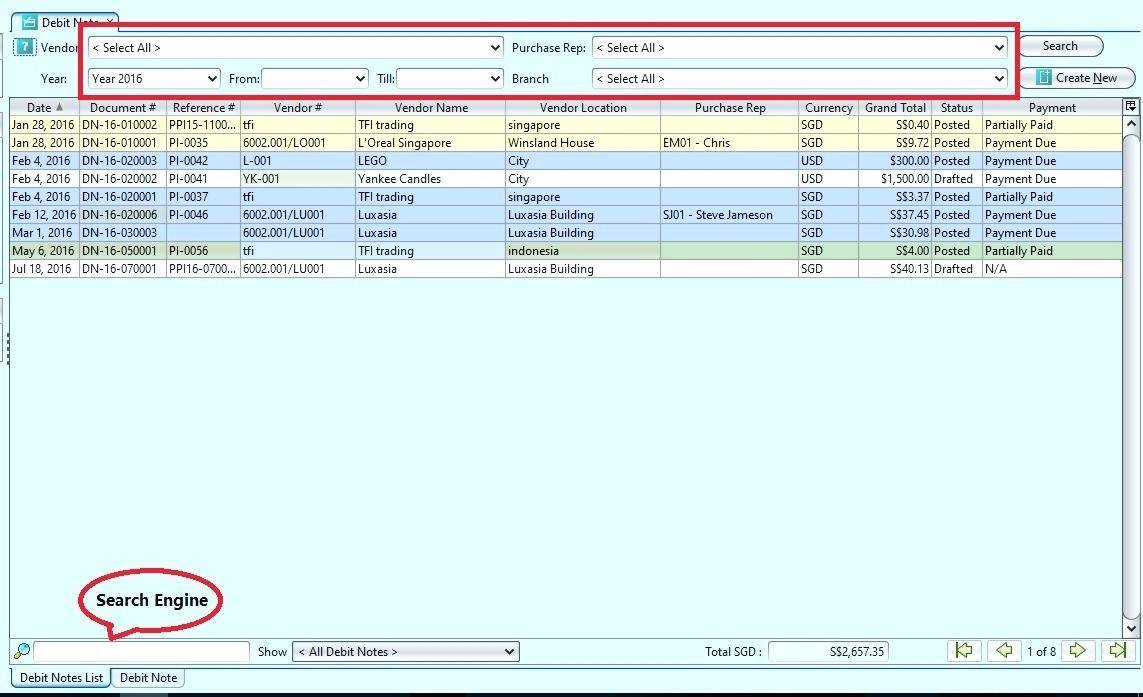 Quickbooks Pos Purchase Order Template