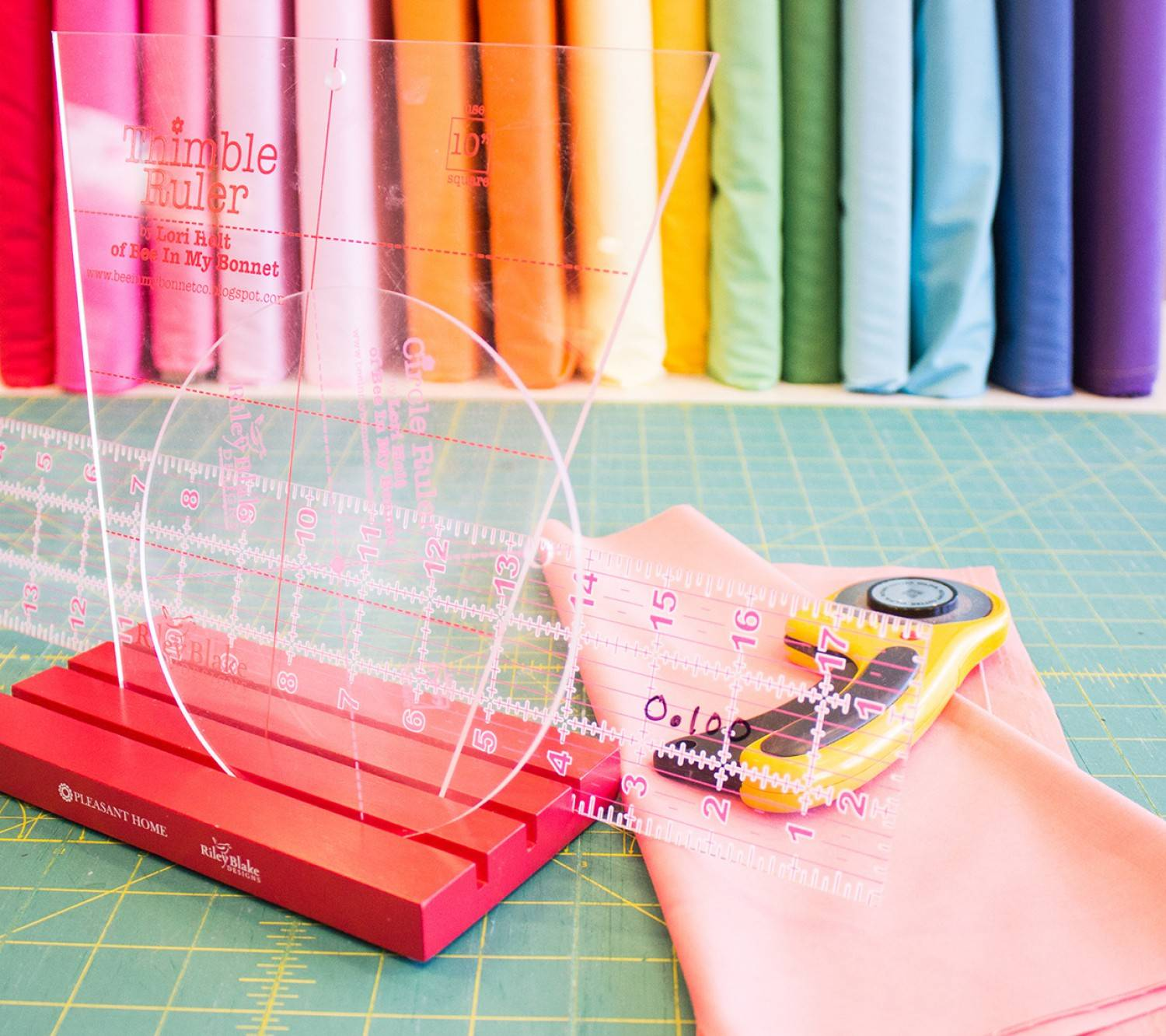 Quilting Rulers And Templates Canada