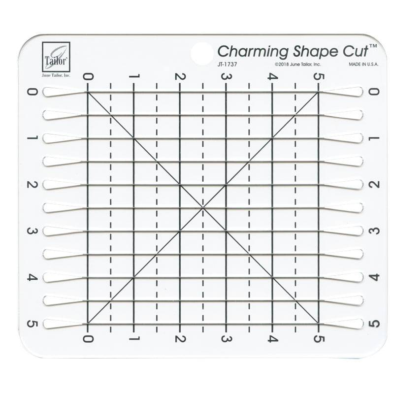 Quilting Rulers Templates