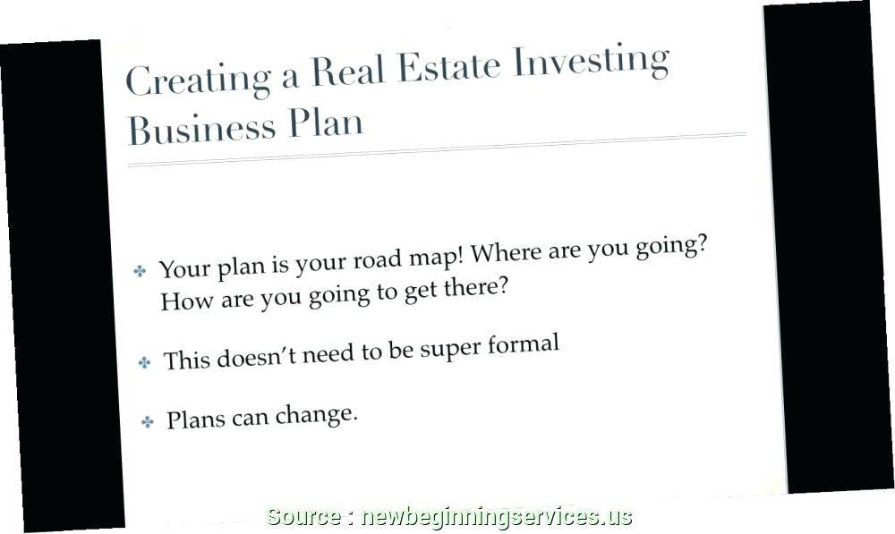Real Estate Investment Presentation Template
