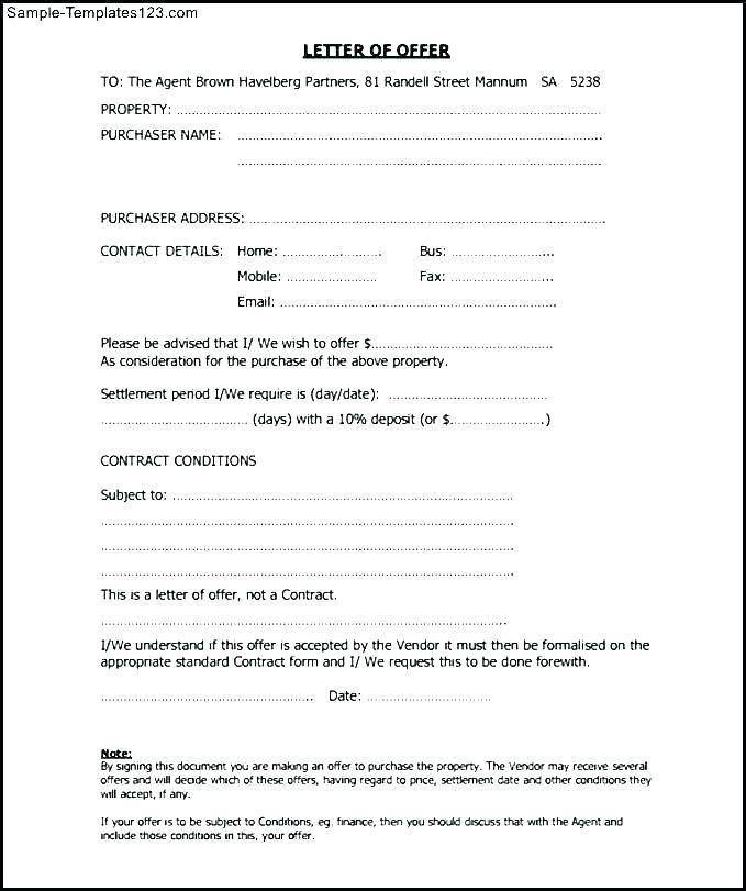 Real Estate Lease Contract Template