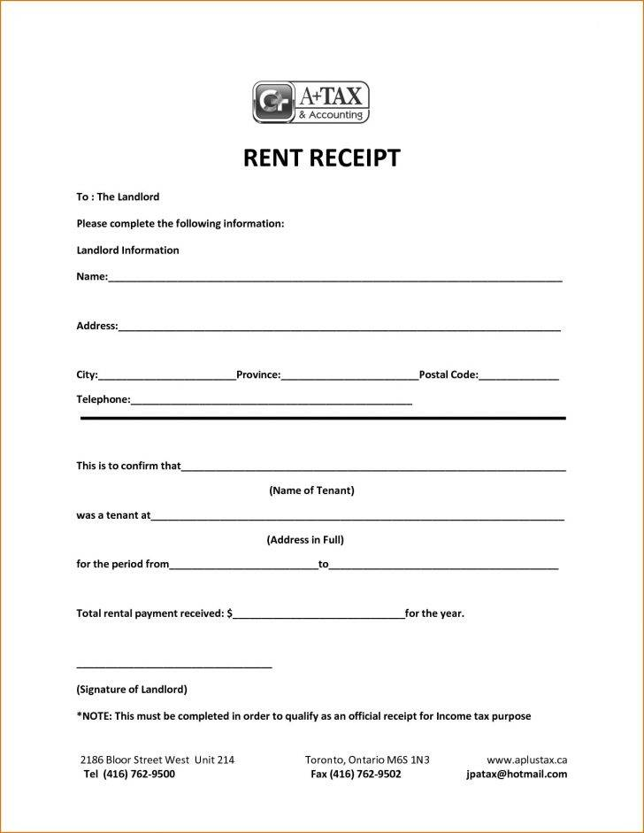 Real Estate Rent Excel Template