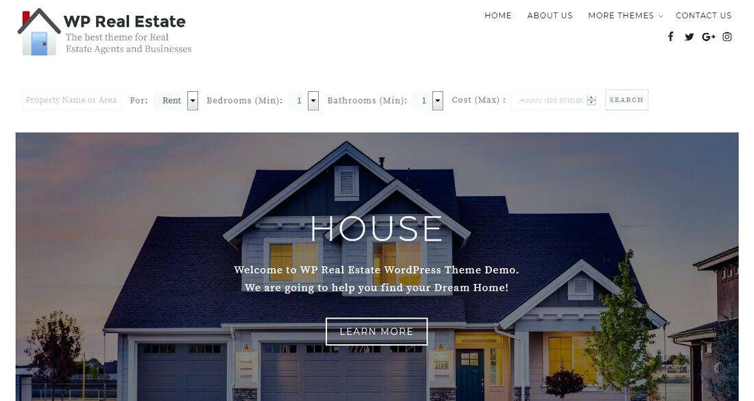 Real Estate Website Templates Free Download In Asp.net
