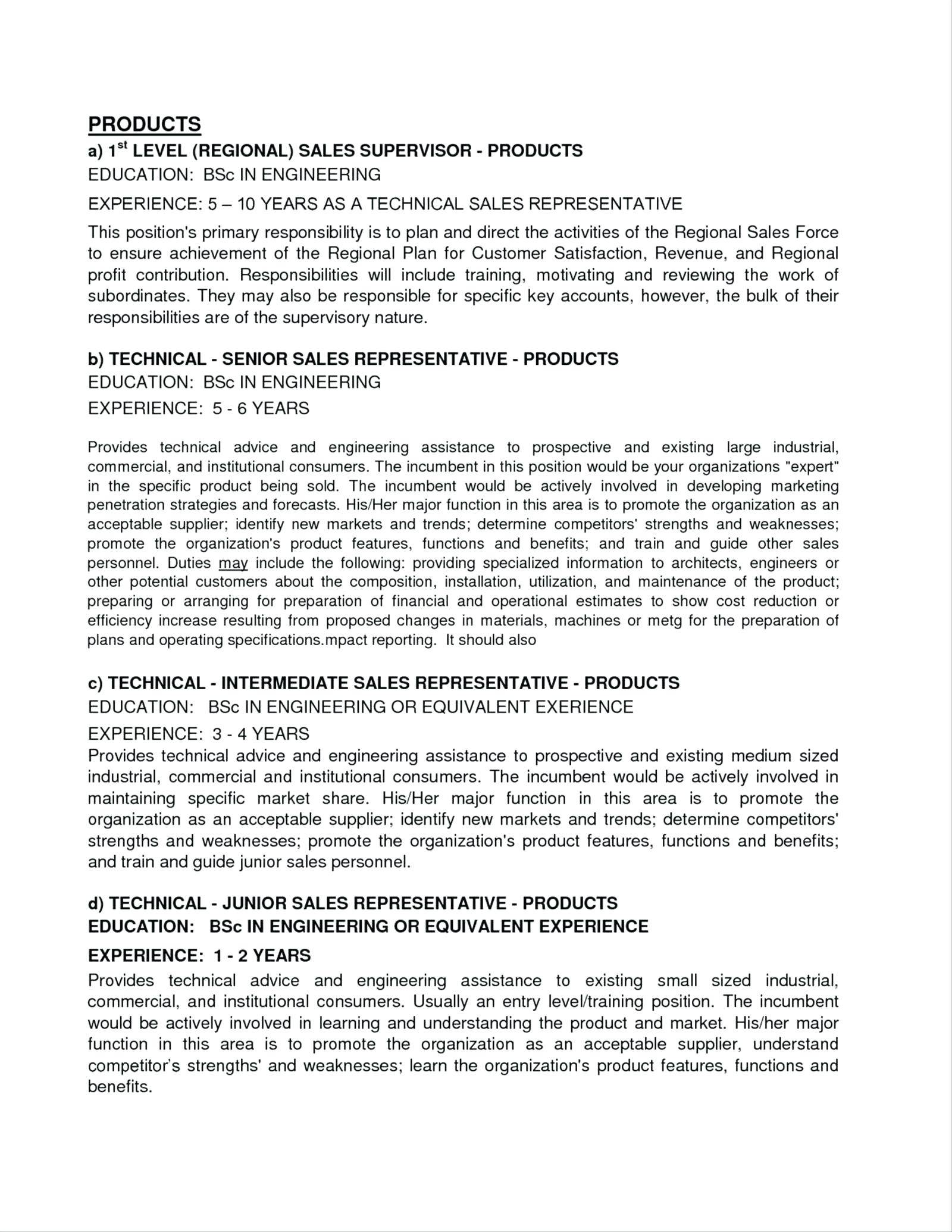 Recruiting Agency Contract Template